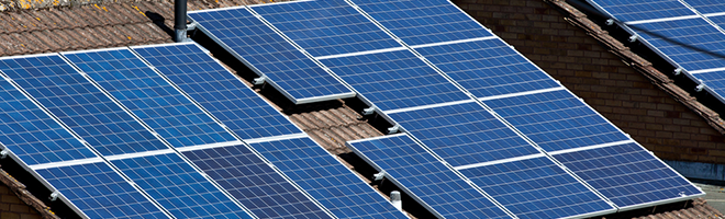 Solar panel earnings to be halved from February – are they still worth it?