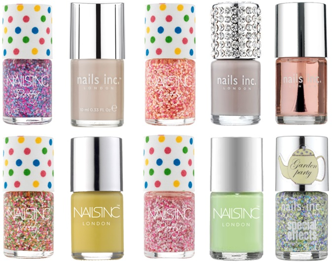 Nails Inc voucher codes, Discount codes & Deals - Money Saving Expert