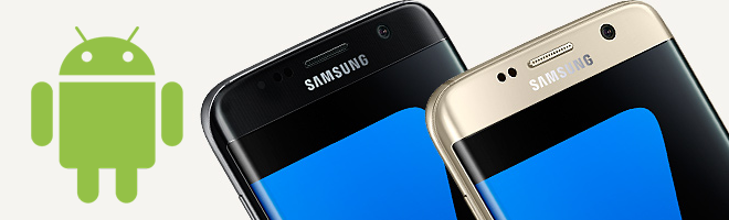 Samsung unveils prices for Galaxy S7 and S7 Edge phones
