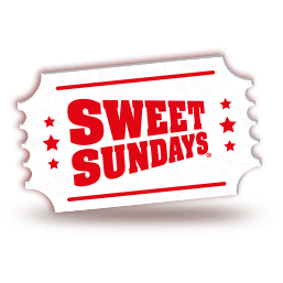 Sweet Sundays logo