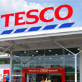 Tesco removes best-before dates to cut food waste