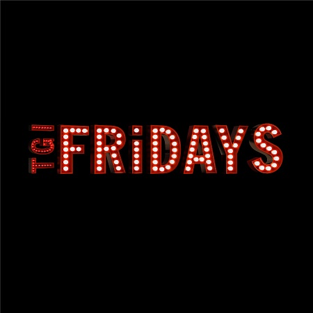 TGI Friday's logo