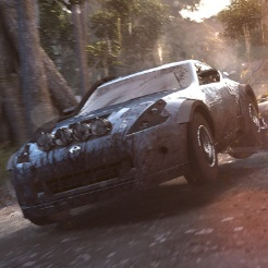 Get racing game The Crew free on PC