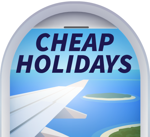 Cheap Unsold Hotel Rooms