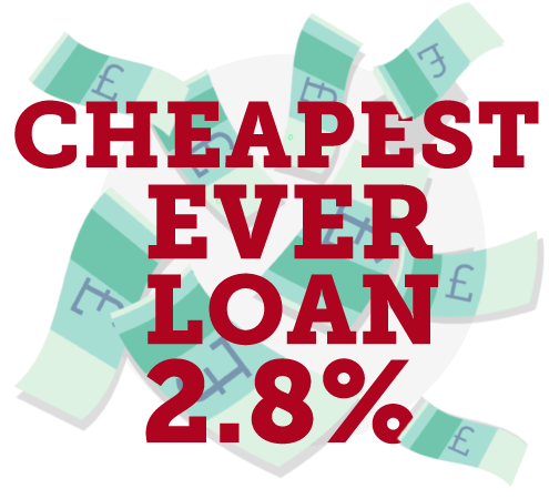 Cheap loan
