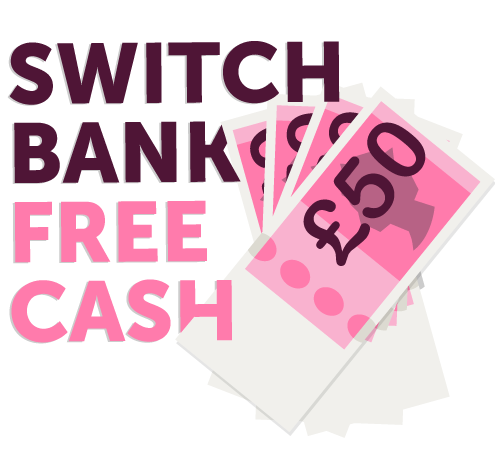 Bank switch