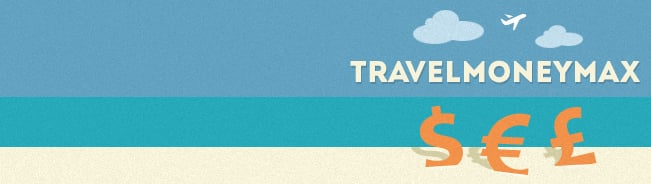 Cheap travel money - find the best rates online