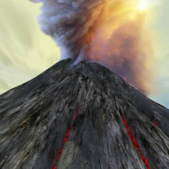 Your opinions on the volcanic ash 2010?