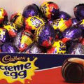 Cadbury's 'hunt for the white Creme Egg' competition to win up to £2,000