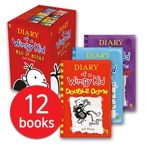 The book people voucher codes discount codes deals money saving enter the code afmsewimpy11 online at the book people to get the diary of a wimpy kid collection for 11 delivered until 1159pm on mon 13 aug solutioingenieria Choice Image