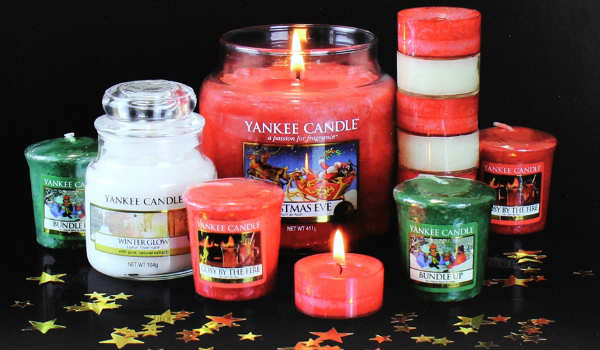 Yankee Candle Christmas 2016 gift set at Boots (Star Gift)