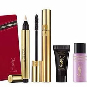 Trick to save on premium make-up, eg, YSL and Lancôme