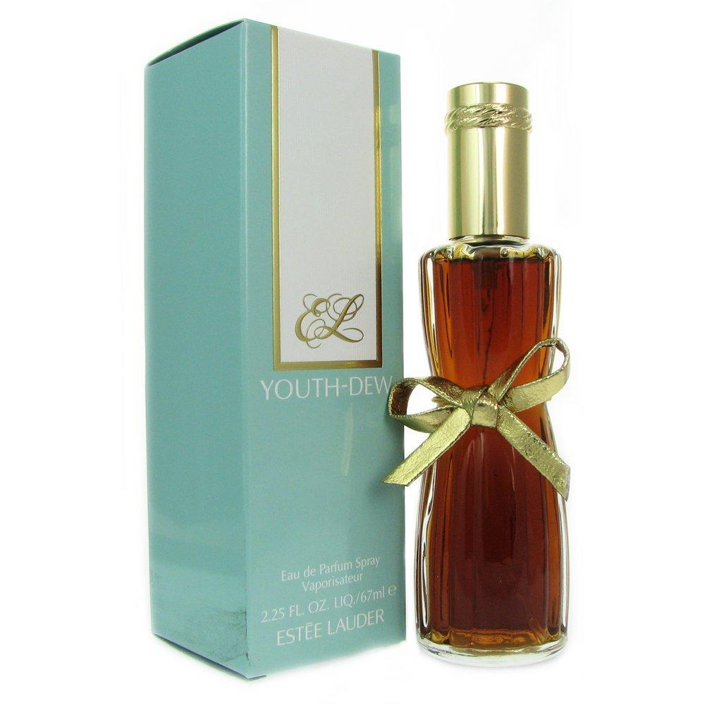 Estee Lauder - Youth Dew Perfume