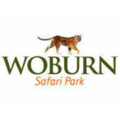 Woburn Safari Park logo
